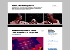 kickboxingcoachingindia.wordpress.com