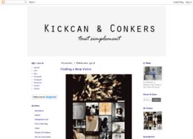 kickcanandconkers.blogspot.co.uk