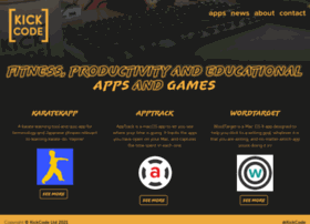 kickcode.com