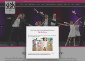 kickdancestudios.com