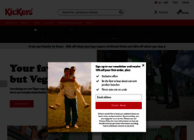 kickers.co.uk