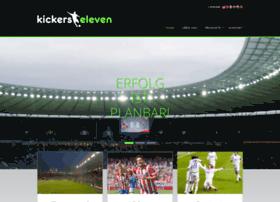 kickers11.com