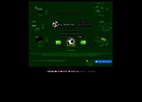 kickerscup.com