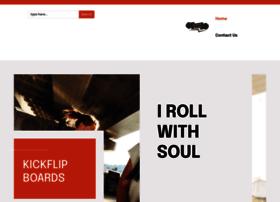 kickflipboards.com