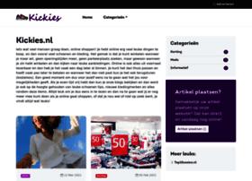 kickies.nl