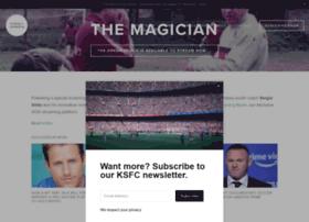 kickingandscreening.com