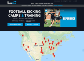kickingworld.com