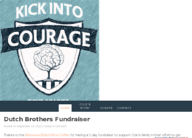kickintocourage.org