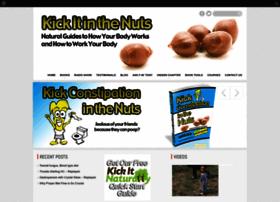 kickitinthenuts.com