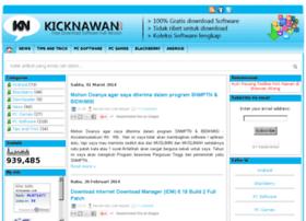 kicknawan.com