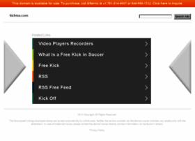 kickrss.com