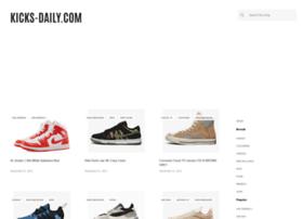 kicks-daily.com