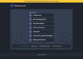 kickshost.com