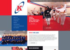 kickskarate.com