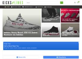 kickslinks.com
