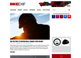 kickstart.bikeexif.com