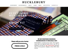 kickstarter.hucklebury.com