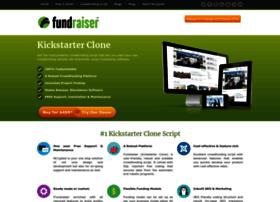 kickstarterclone.org
