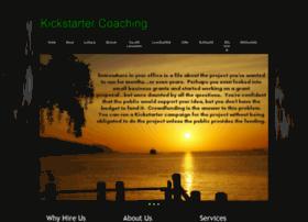 kickstartercoaching.com