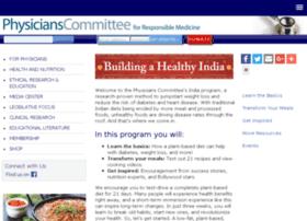 kickstartindia.pcrm.org