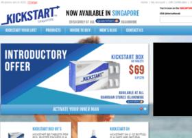 kickstartman.com.sg