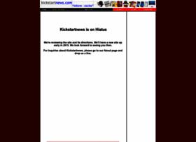 kickstartnews.com