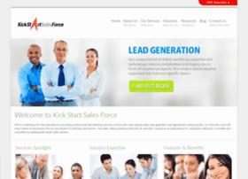 kickstartsalesforce.com