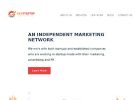 kickstartupmarketing.com