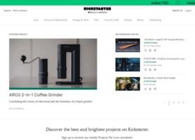 kickstater.com