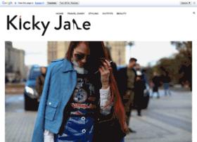 kickyjane.blogspot.com