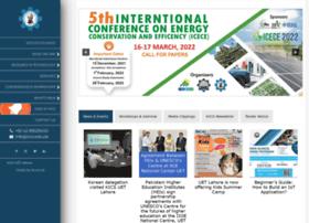 kics.edu.pk
