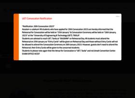 kicsit.edu.pk