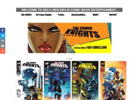 kid-comics.com