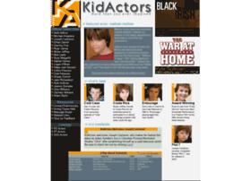 Kidactors.com