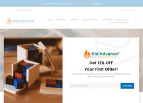 kidadvance.com