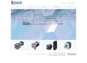 kidarimotor.com