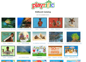 kidbooks.playrific.com