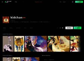 kidchan.deviantart.com