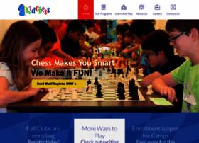 kidchess.com