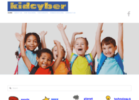 kidcyber.com.au