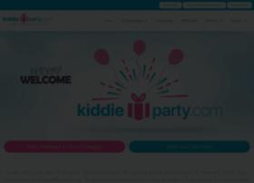 kiddie-party.com