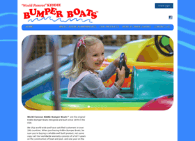 kiddiebumperboats.com