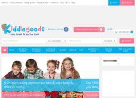 kiddiegoods.co.uk