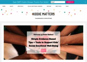 kiddiematters.com
