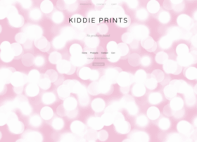 kiddieprints.bigcartel.com