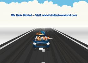 kiddiesloveworld.org