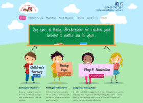 kiddiewinkles-huntly.co.uk