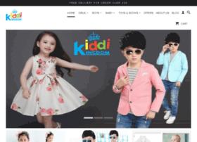 kiddikingdom.com