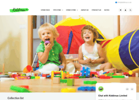 kiddimax.co.uk