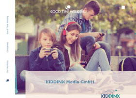 kiddinx.com